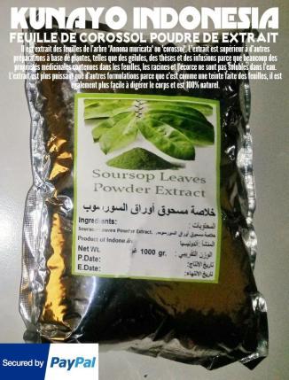 graviola-extract